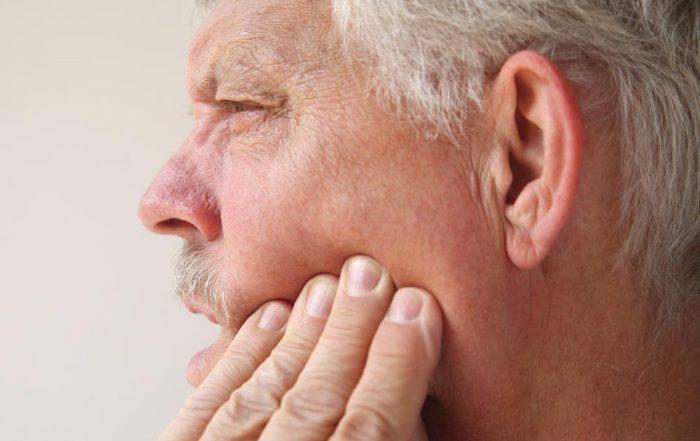Treatment for TMJ Pain