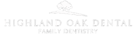 Highland Oak Dental Logo