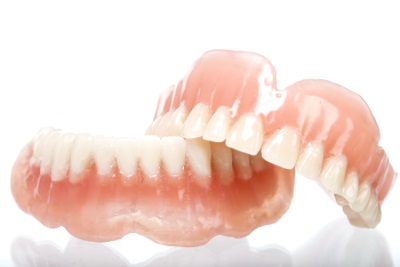Complete and Partial Dentures Frisco
