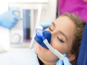 Sedation Dentistry Frisco, TX